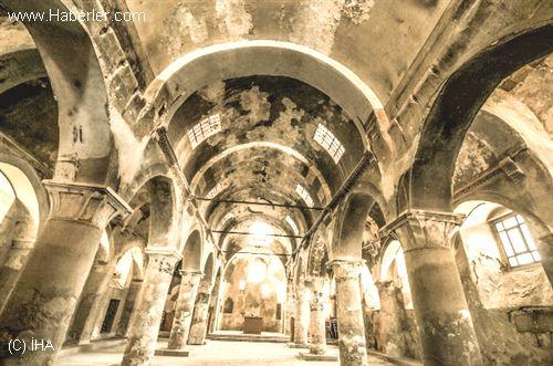 Bahçesaray Tarihi, Kültürel ve Arkeoloji Müzesi ve Koruma Alanı 10